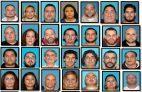 New Jersey casino bust raid drugs