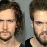 White Supremacists Arrested for Threatening to 'Shoot Up' Encore Las Vegas Nightclub
