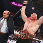 SummerSlam Odds: Brock Lesnar and Seth Rollins Headline Second-Biggest WWE Event of the Year