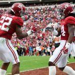 Week 1 College Football Odds: Title Contenders Start Season by Scheduling Cupcakes