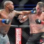 UFC 241: Daniel Cormier Favorite Against Stipe Miocic in Saturday Rematch for Heavyweight Championship