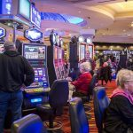 Twin River Second-Quarter Results Likely Uplifted by Dover Downs