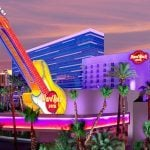 Hard Rock to Close Temporarily While Being Transformed Into Virgin Hotel Las Vegas