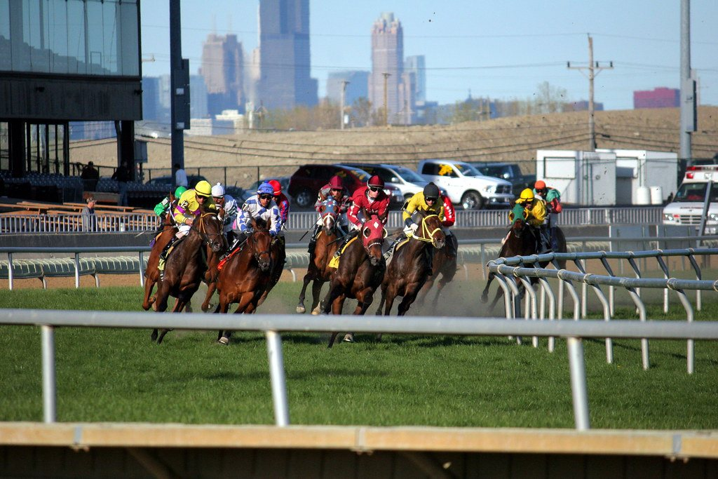 Is online horse betting legal in illinois is a seat pari-mutuel betting supervision regulations