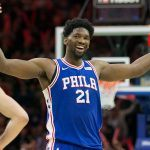Philadelphia 76ers Backer Puts Down Six Digits to Win Four Figures