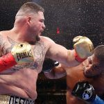 Andy Ruiz Jr. Agrees to Heavyweight Title Rematch in Saudi Arabia, Joshua Favored to Regain Belt