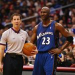 Sports Betting Movie 'Inside Game' Details NBA Referee Tim Donaghy Gambling Scandal