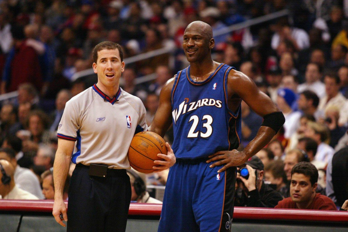 point spread betting nba referee