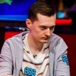 WSOP Seventh-Place Finisher Nick Marchington Winnings Unfrozen By Nevada Judge