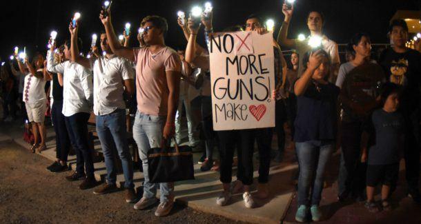 gun control law 2020 odds