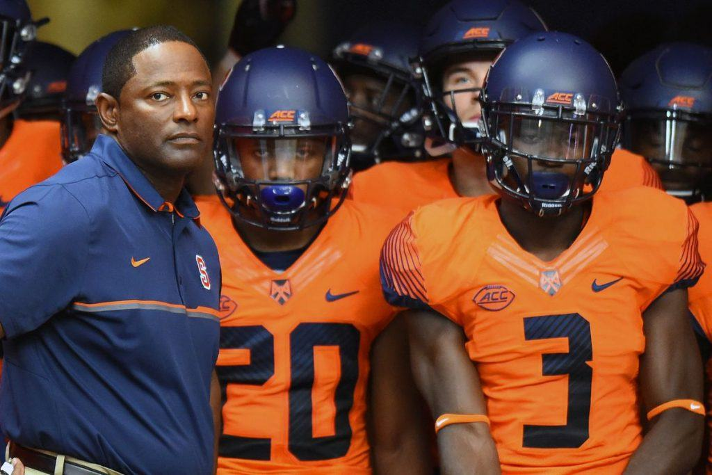 FanDuel Bettors Flock to Over/Under Seaon Win Bet on Syracuse