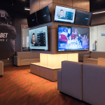 PointsBet Unveils Its First-Ever Retail Sportsbook, Plans Grand Opening Friday at Catfish Bend in Iowa