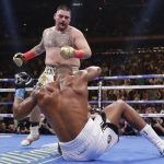 Saudi Arabia Emerges as Favorite to Land Ruiz-Joshua Heavyweight Title Rematch in December