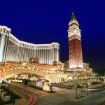 Las Vegas Sands Corp. Hit by $12 Billion Lawsuit in Macau