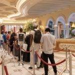 MGM Resorts Raises Daily Resort Fees to $45 at Bellagio, Aria, Vdara