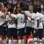 Premier League Odds: Manchester City Favored at Home vs. Tottenham Hotspur