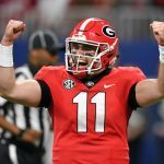 Georgia Bulldogs College Football Title Bets Pour In, Sportsbooks Report Regional Bias
