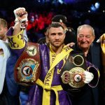 Vasiliy Lomachenko Heavily Favored Over Luke Campbell in Lightweight Title Fight