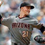 Houston Astros Pick Up Zack Greinke at Trade Deadline, Become World Series Co-Favorite