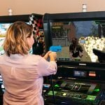 Synergy Blue Moves Headquarters to Las Vegas as it Pushes Skill-Based Video Games to Casinos