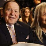 Las Vegas Sands CEO Sheldon Adelson, Wife Miriam Donate $213,000 to Republican Senate Election Committee in July