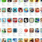 Apple Applies Hollywood-esque NC-17 Rating to Gambling Apps, Even Ones Where Real Money Isn't at Stake