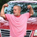 'Bagel Boss,' AKA Chris Morgan, Fight Odds Shorten Against Former Baseball Star Lenny Dykstra