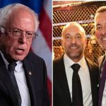 Bernie Sanders Attacks Station Casinos and 'Trump Supporting' Fertitta Brothers Over Palms Union Clash