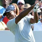 Tiger Woods Distant 60/1 at BMW Championship Despite Being Undefeated at Medinah