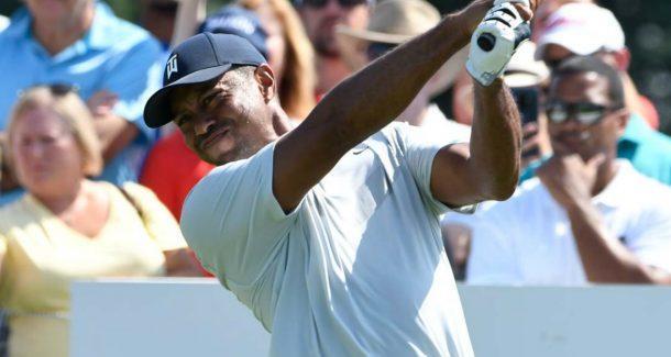 Tiger Woods golf odds BMW FedEx Cup
