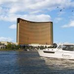 Wynn Resorts Has Plans For 11 Acres Around Encore Boston Harbor, But Effort Could Take Awhile