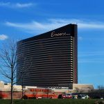 Encore Boston Harbor Notches $48.5 Million in July Revenue, More Than Double That of MGM Springfield