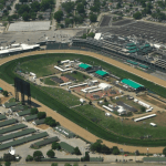 Churchill Downs Wants Trackside Hotel, Historical Racing Parlor in Place by the 2021 Kentucky Derby