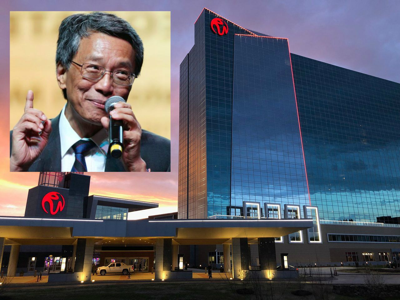 Resorts World Catskills Sold Malaysia Billionaire And Genting