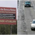 New York Gov. Cuomo Holds Highway Repair Hostage in Seneca Nation Casino Revenue Dispute