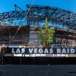 Las Vegas Officials Submit NCAA Host Bids, City Viewed as Frontrunner for Marquee Events