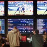 Fast-Tracked DC Sports Betting Market Not Fast Enough For New NFL Season