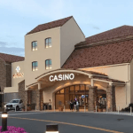 DraftKings Announces Friday Grand Opening for Upstate New York Sportsbook at del Lago