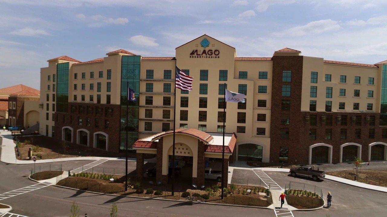 Del Lago Casino