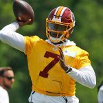 Washington Redskins First NFL Team to Offer Live Predictive Gaming During Telecasts