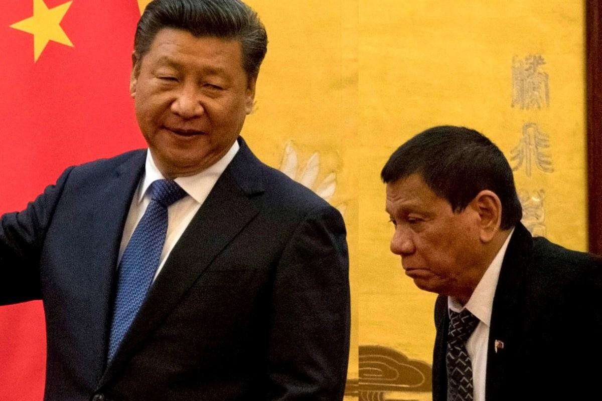 China gambling Philippines PAGCOR