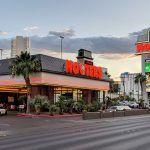 Hooters Casino Las Vegas Nears Last Hurrah as India Hotel Chain OYO Pledges New Look, Brand Name