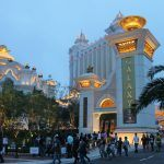 Galaxy Entertainment Blames Macau VIP Play for Seven Percent Net Revenue Drop in First Six Months of 2019
