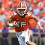 Vegas Favorites Clemson, Alabama Top First College Football 2019 Coaches Poll