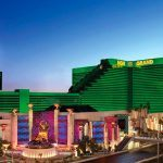 MGM Growth Properties Will Look at 'Each And Every Asset on the Strip' That Comes up for Sale