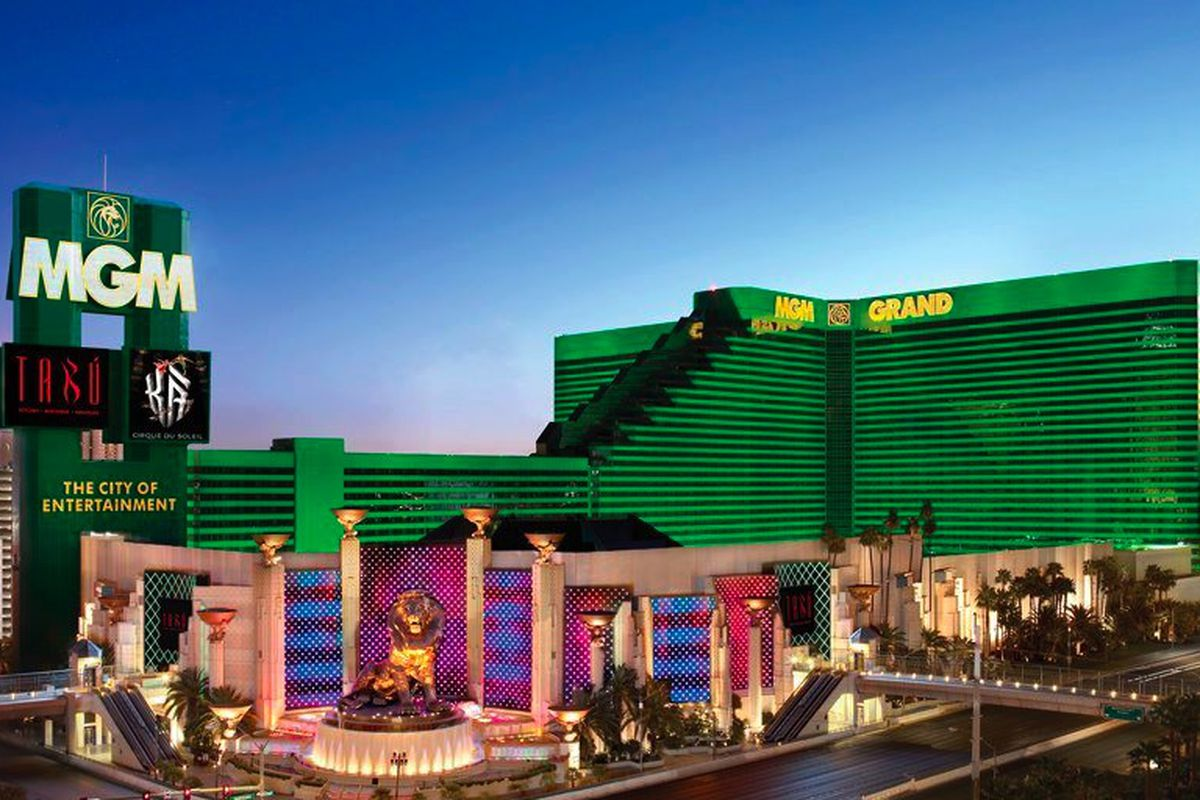 Mgm Casino Locations
