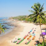North Goa India Airport May Land Casinos,  But Only for Airline Passengers