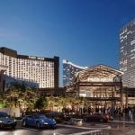 MGM Resorts, King of Las Vegas Strip, Makes First Non-Gaming Investment, Buys 50 Percent Stake in Boutique Hotelier