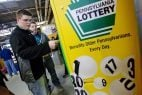 Pennsylvania Lottery revenue gaming expansion