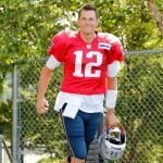 New England Patriots Extend Tom Brady Contract as Super Bowl Favorites Seek to Continue Dynasty
